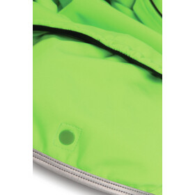 Endura Pro SL Classics Jacket Jersey Herr neon green